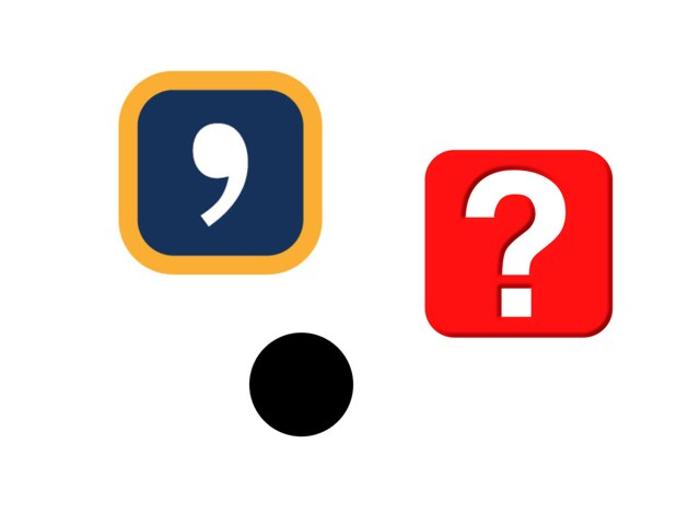 Punctuation by Tee Borgie