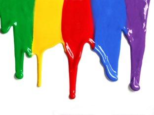Puzzle De Colores by Marta Tossas