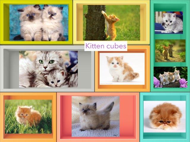 Puzzle Fun by Jennifer starkey