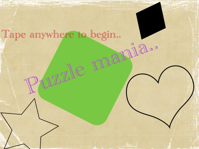 Puzzle Mania... by Keisha Rogers