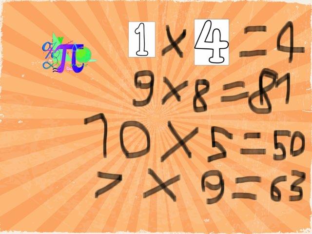 Puzzle Matematica  by Paola Mattioli