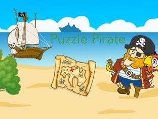 Puzzle Pirate by Jake Hoke