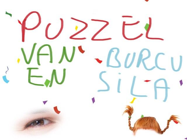 Puzzle by Burcu Irmak