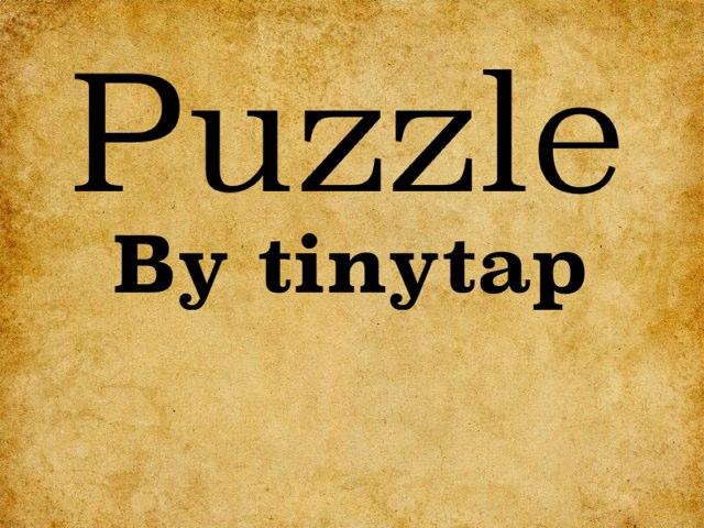 Puzzle by Alexandra Hv