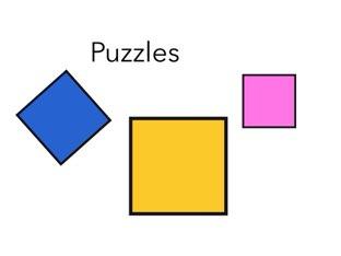 Puzzles by Anastasiia lavryk