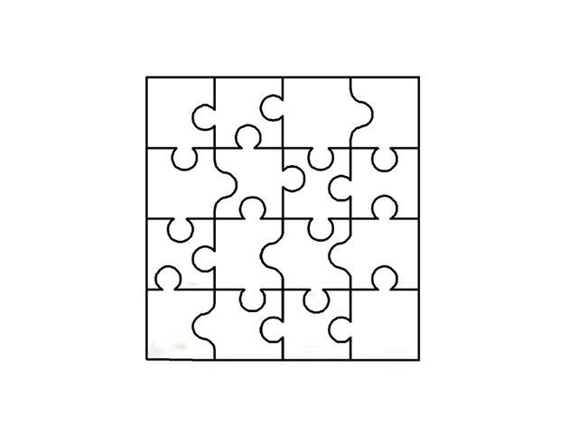 Puzzles by Makenzie Mathews