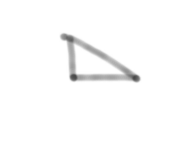 Pythagorean Theorem by Ruth Hund