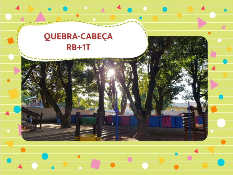 QUEBRA-CABEÇA RB+1T by Manoella Vicentin Ripamonti