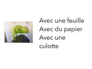 Questions Ni Vu Ni Connu  by Les Marronniers