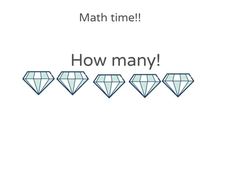 Quick math recap by Niamh Marsh