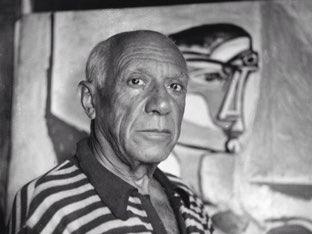 Quiz Sur Pablo Picasso by Yuan-Gabriel Roy
