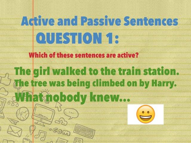 Quiz Time by Y6F Y6F