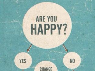 R U Happy? by Yogev Shelly