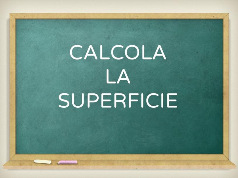 REGIONI ITALIA SUPERFICIE by Primaria Interattiva