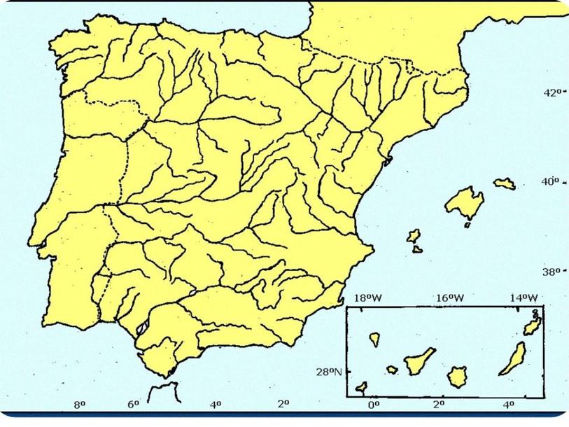 RIOS by Sergio Martín Comesaña