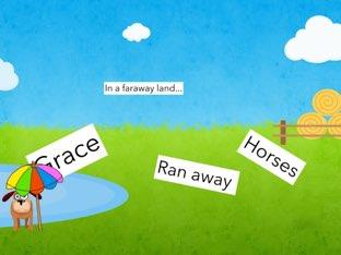 Random quiz by Grace Flener