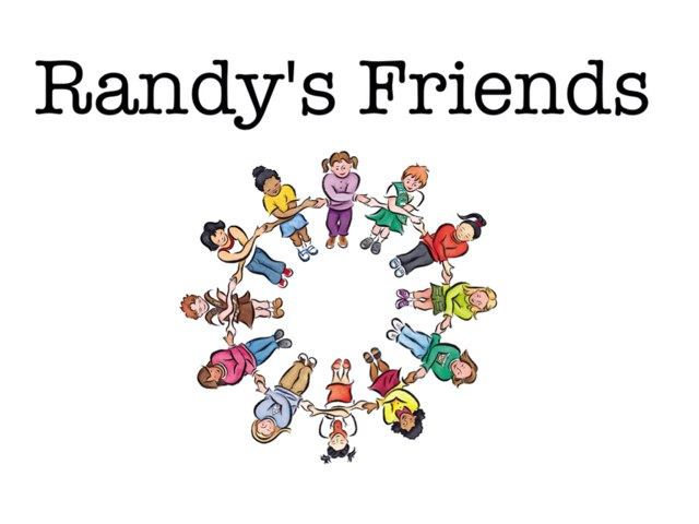 Randy's Friends by Bethany Hentgen