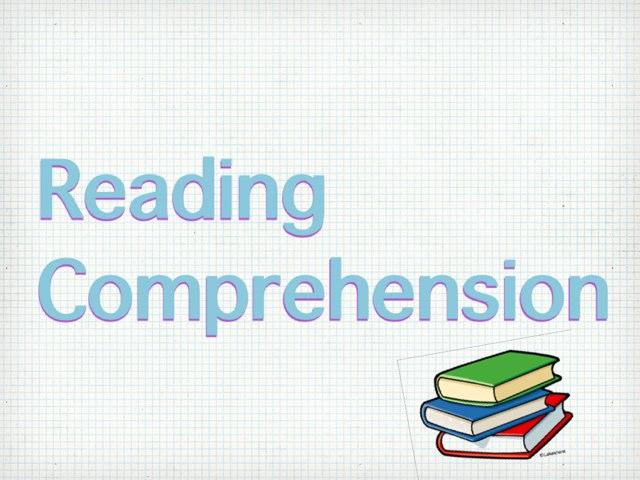 Reading Comprehension - KG B by Debby Cynthiana