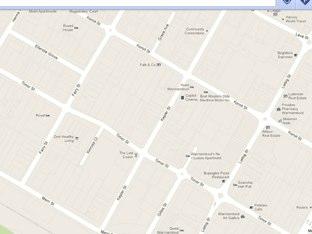 Reading Maps  by Sarah Stewart