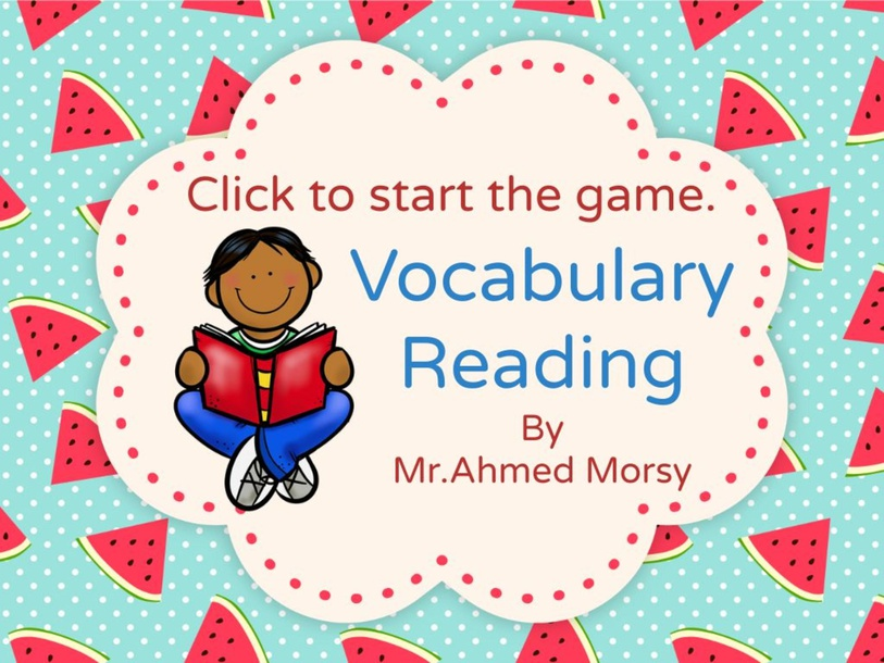 Reading Words (a-b-c-d) by fb1045956225916090