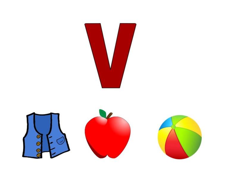 Recap of letter V by Hetal Mittal
