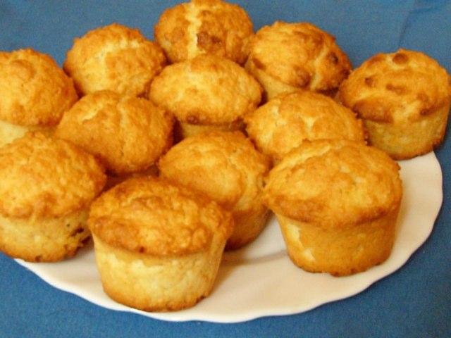 Recette Des Muffins by Saja Enfant