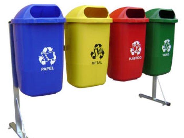 Recolha O Lixo by Robótica Dante