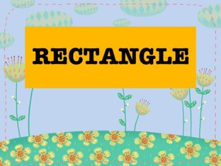 Rectangle + Number6 by Debby Cynthiana