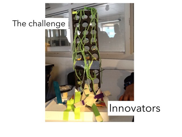 Redding Elementary - Innovation Challenge by Creativity Museum