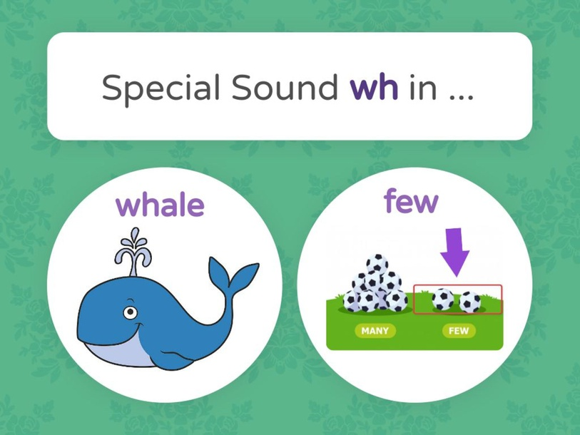 Review Phonics Chart 10 by Jenny Bustillos