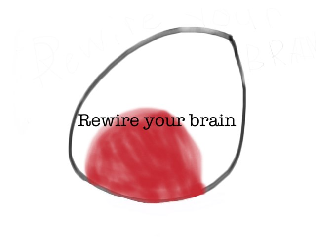 Rewire Your Brain by Shelby Bennett
