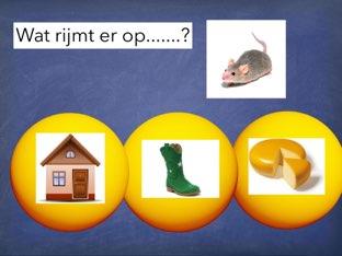 Rijmen by Mieke van Berkel