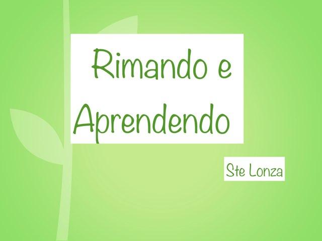 Rimando E Aprendendo by ۞Ste Lonza