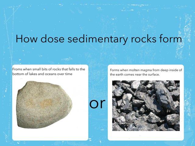 Rocks Rock by Melissa Durkin