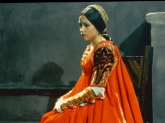 Romeo And Juliet by Dara Nadine