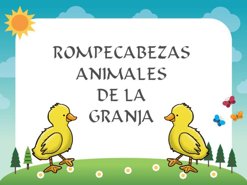 Rompecabezas Ginger Mora by Ginger Mora