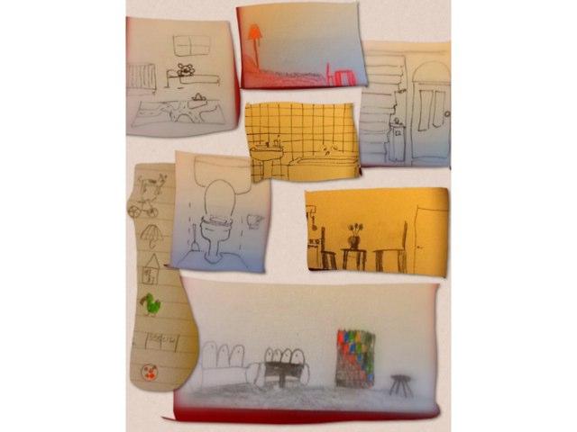 Rooms by Barbi Bujtas