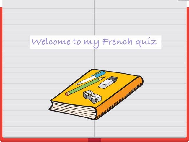 Rosie French Game $ by French Kellett