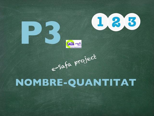 SAFAP3-nombres by Meritxell Casanova