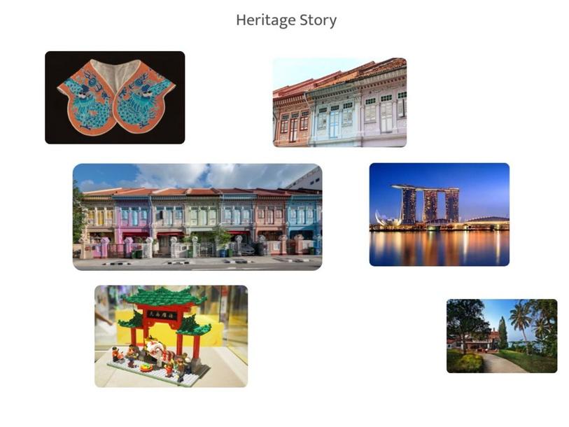 SMY Art project Heritage Story by Smy Sammi