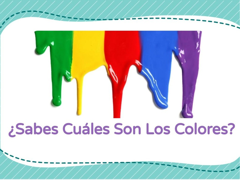 Sabes Los Colores by Ruth Edwards