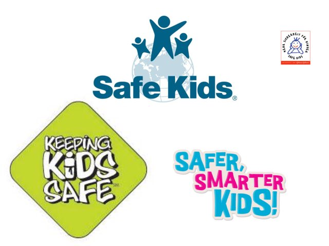 Safe Tip For Kids  by Wilma Coradyn