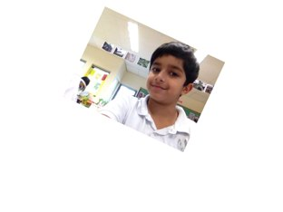 Sahil's Game by P316 Classroom