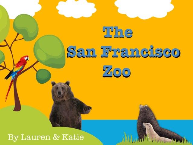 San Francisco Zoo by Tiny Tap