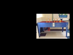 Sand Table AAC by Michelle BT