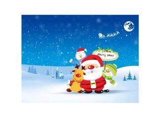 Santa' S Song by Mercedes Álvarez