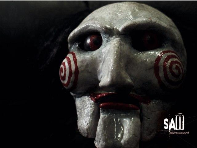 Saw by Sandy Khalil