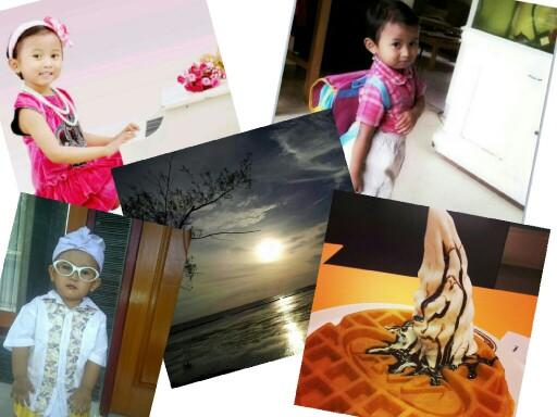 Saya by Eka Yuliati