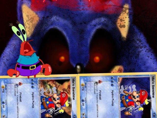 Sbongebob.exe Part 3-1 by TinyMemes Meme