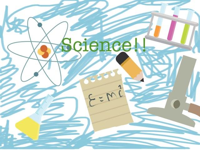 Science Master by Paulina Acosta